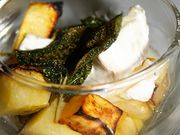 Recette : Verrines courgettes au fromage - Recette au fromage