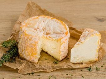 Fromage : Langres AOP