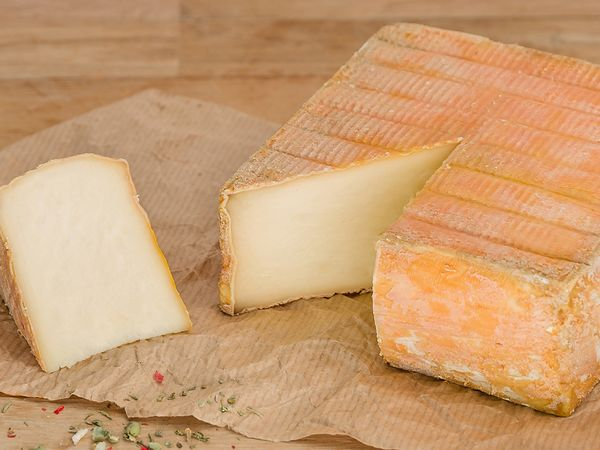 Fromage : Maroilles AOP
