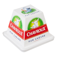 CHAVROUX NATURE POT 150G