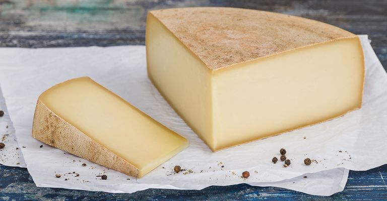 Fromage : Bagnes