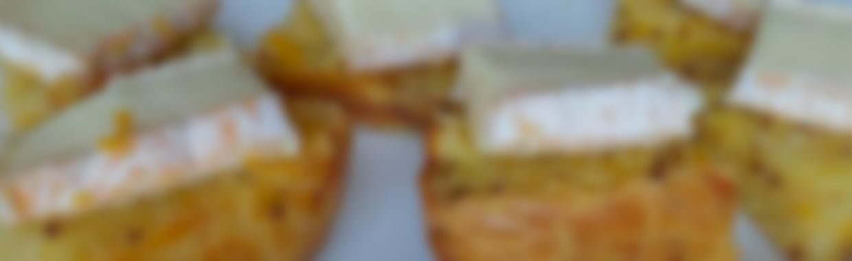 Recette Cake carottes-moutarde et fromage - Recette au fromage