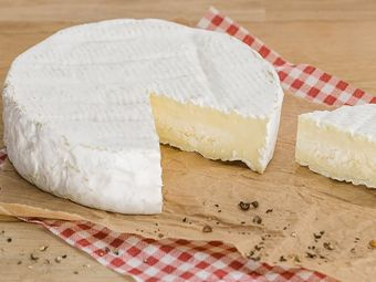 Fromage : Coulommiers Le Rustique®
