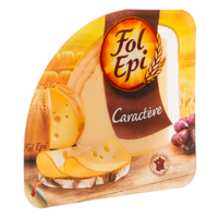 FOL EPI CARACTERE TRANCHES 130G