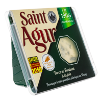 SAINT AGUR PORTION 190G