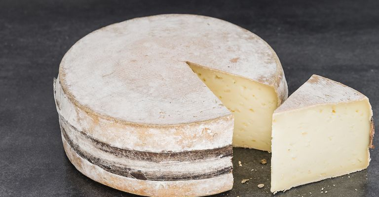 Fromage : Moelleux du Revard