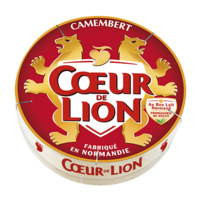COEUR DE LION CAMEMBERT 250G FLASH