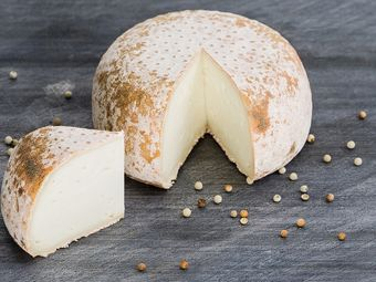 Fromage : Saint-Chabret