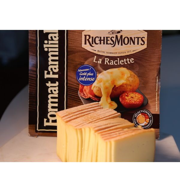 Fabrication: RichesMonts®