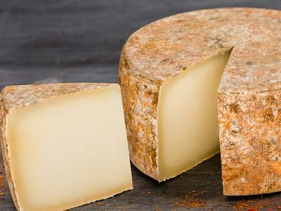 Fromage : Tomme des Grands Causses