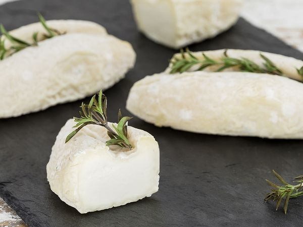 Fromage : Rovethym