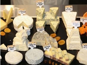 Comment composer son plateau de fromages ?