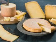 Fromage : Planche hivernale