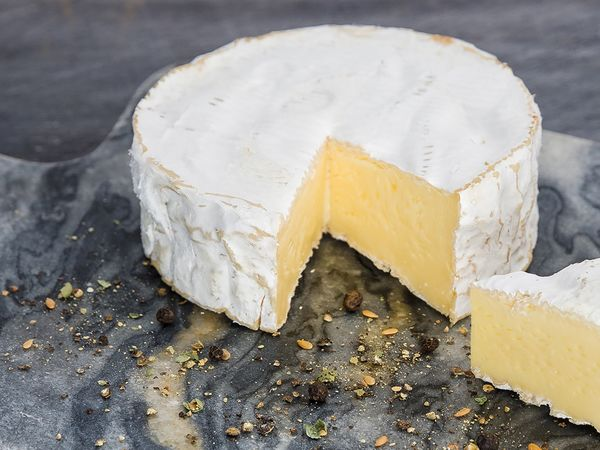 Comment le camembert est devenu le camembert