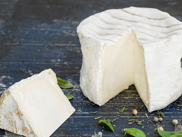 Fromage : Chaource AOP