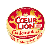 COEUR DE LION COULOMMIERS 350G ORIGINE