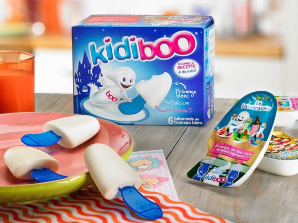 Fromage : Kidiboo®