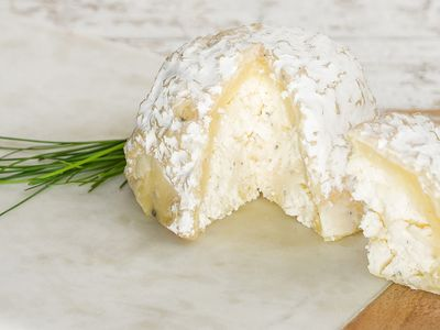 Fromage : Gaperon