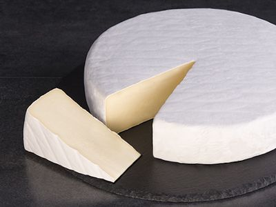 Fromage : Chamois d'or®