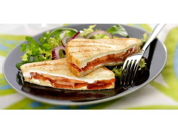 Croque monsieur original : on revisite le classique du genre !