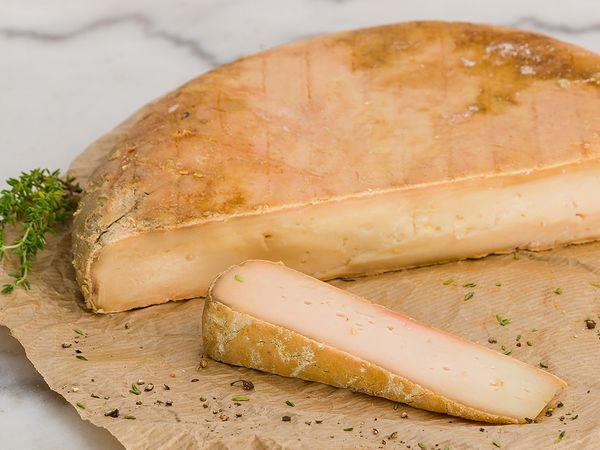 Fromage : Bergues