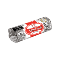 SAINT LOUP BUCHE CENDREE 180 G