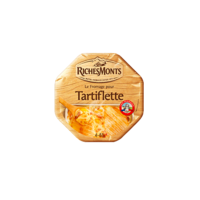 RICHESMONTS FROMAGE POUR TARTIFLETTE 450G