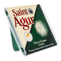 SAINT AGUR PORTION 135G