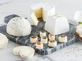 Fromage : Planche accord vin blanc