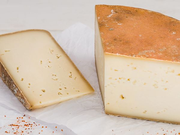 Fromage Nouvelle-Aquitaine : Ossau-Iraty AOP