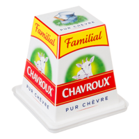 CHAVROUX NATURE POT 225G