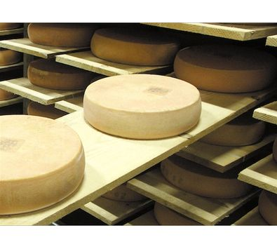 Fabrication: Raclette