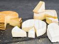 Fromage : Planche Normande