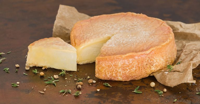 Fromage : Epoisses AOP (AOP)