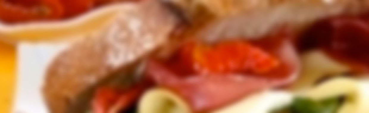Recette Toast toscan au fromage - Recette au fromage