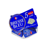 BRESSE BLEU MINI FILET 5X30G