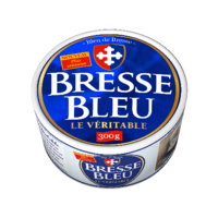 BRESSE BLEU VERITABLE 300G