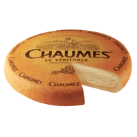 VERITABLE CHAUMES COUPE 2KG 25%