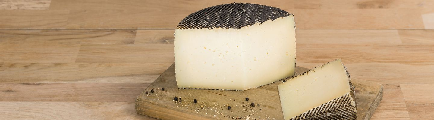 Fromage : Manchego AOP (AOP)