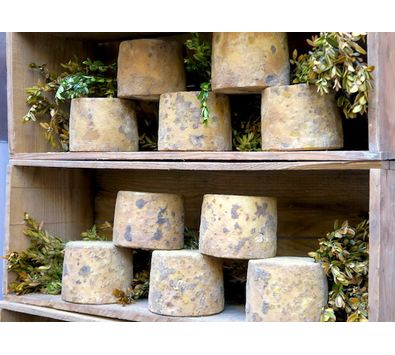 Fabrication: Tomme Marotte