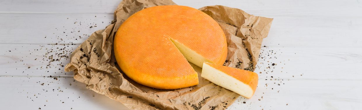 Fromage : Chaumes®