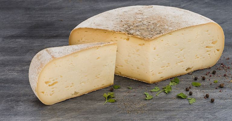 Fromage : Moulis