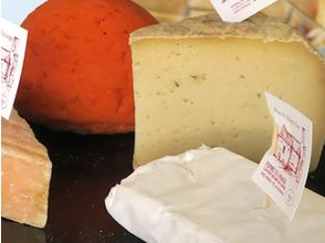 Les Chtis, champions de l'innovation fromage