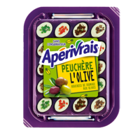 APERIVRAIS COLLECTION OLIVE 100G