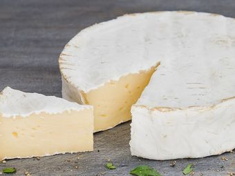 Fromage : Coulommiers