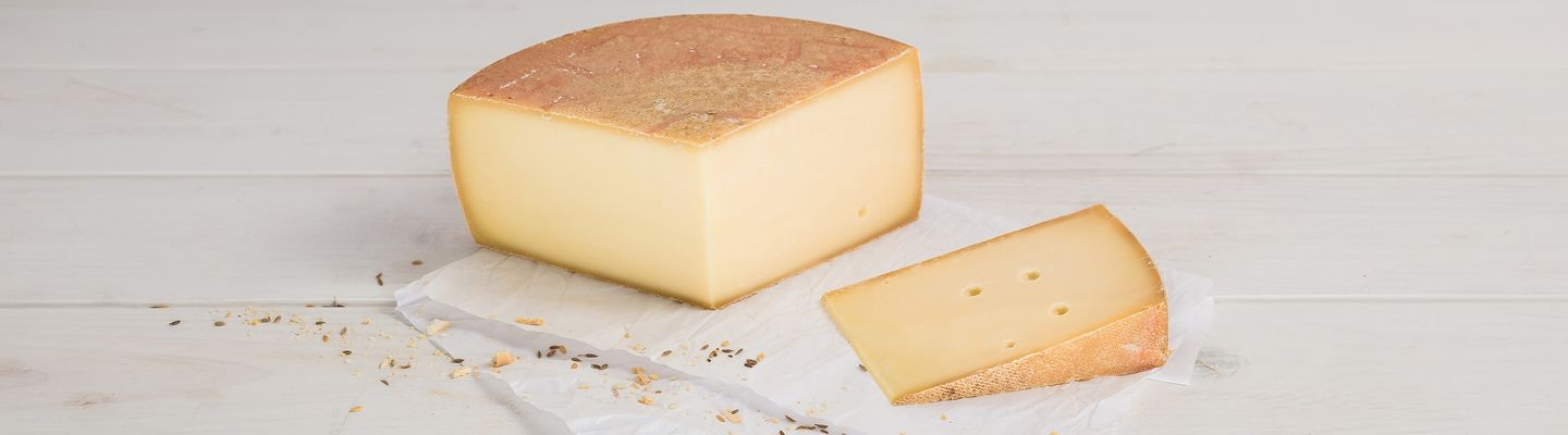 Fromage : Tilsit