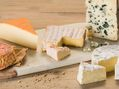 Fromage : Planche accord vin rouge