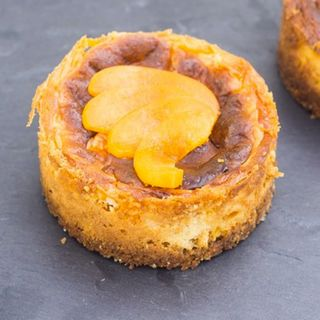 Recette : Cheesecake aux abricots - Recette au fromage