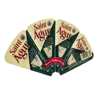 SAINT AGUR PORTION 4X25G