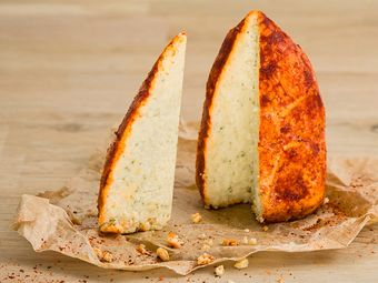 Fromage Le Nord : Boulette d'Avesnes